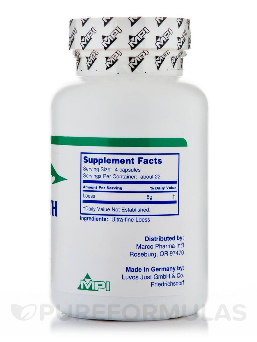 Amazon.com: Luvos tierra – 90 °Cápsulas por marco Pharma ...