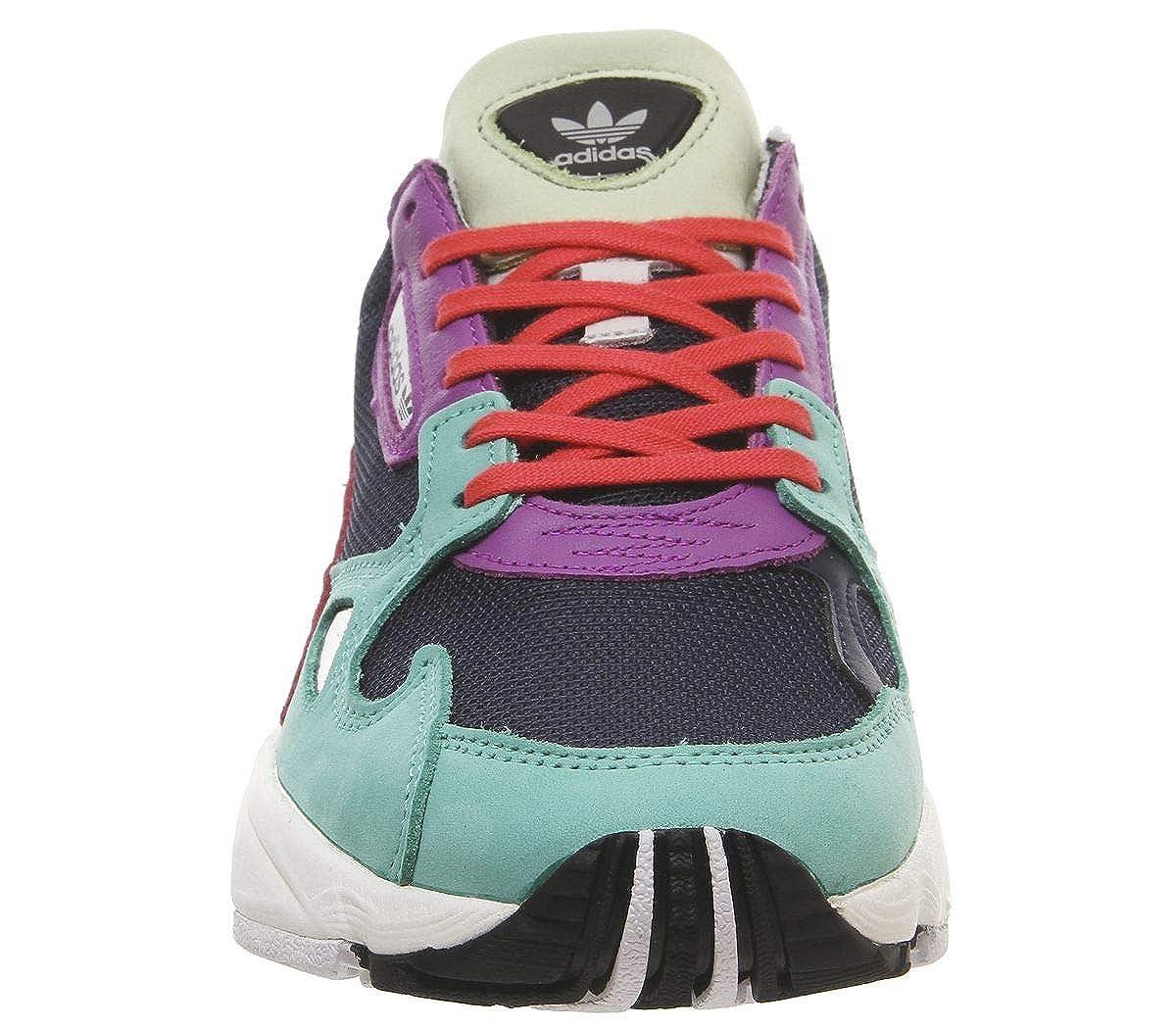 WScarpe Donna Arrampicata Adidas Falcon Da nN0v8wOm