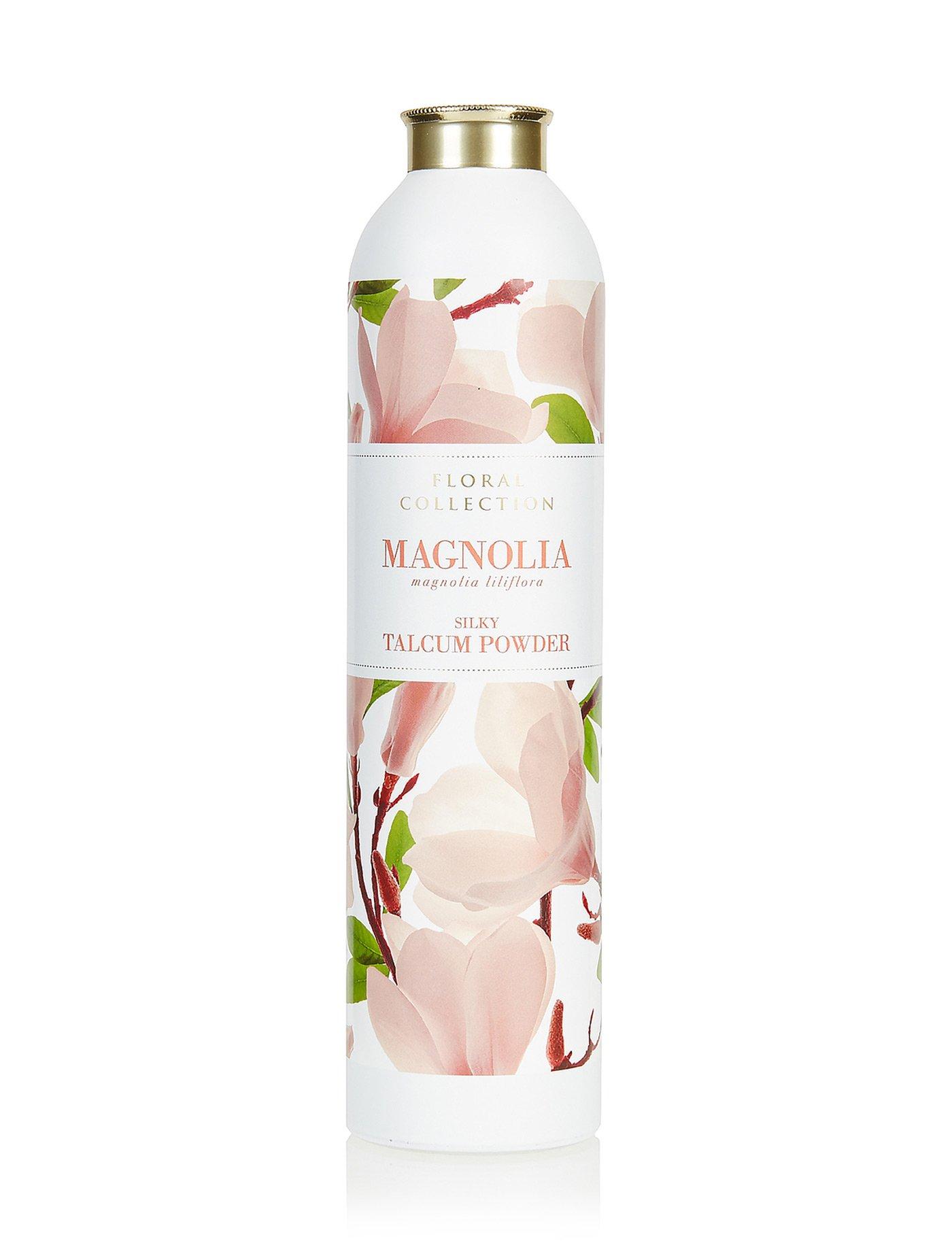 MARKS & SPENCER Magnolia Powder 200 g.