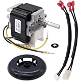 Replacement for Day /& Night Furnace Vent Venter Exhaust Draft Inducer Motor Kit ER318984-753