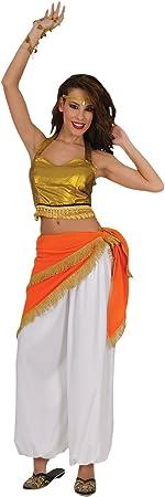 Stamco Disfraz Danza del Vientre Celina: Amazon.es: Juguetes y ...