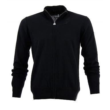 Emporio Armani Gilet EA7 (Noir) - XS  Amazon.fr  Vêtements et ... 862f6836e30