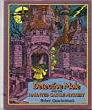 Detective Mole and the Haunted Castle Mystery, Robert Quackenbush, 068804641X