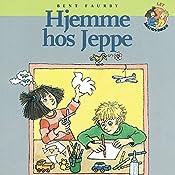 Hjemme hos Jeppe (Årstidsbøger) | Bent Faurby