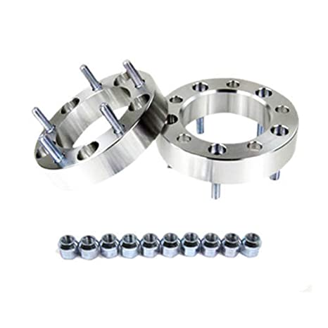 alloyworks 5 x 139.7 32 mm 12 x 1,25 CB=110 mm rueda Spacer ...