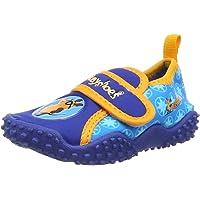 Playshoes Zapatillas de Playa con Protección UV Die Maus, Zapatos de Agua Niños