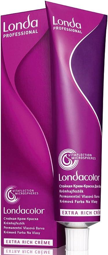 Londa F.LC Tinte, Tono 4/6, 2er paquete (2 x 60 ml): Amazon ...