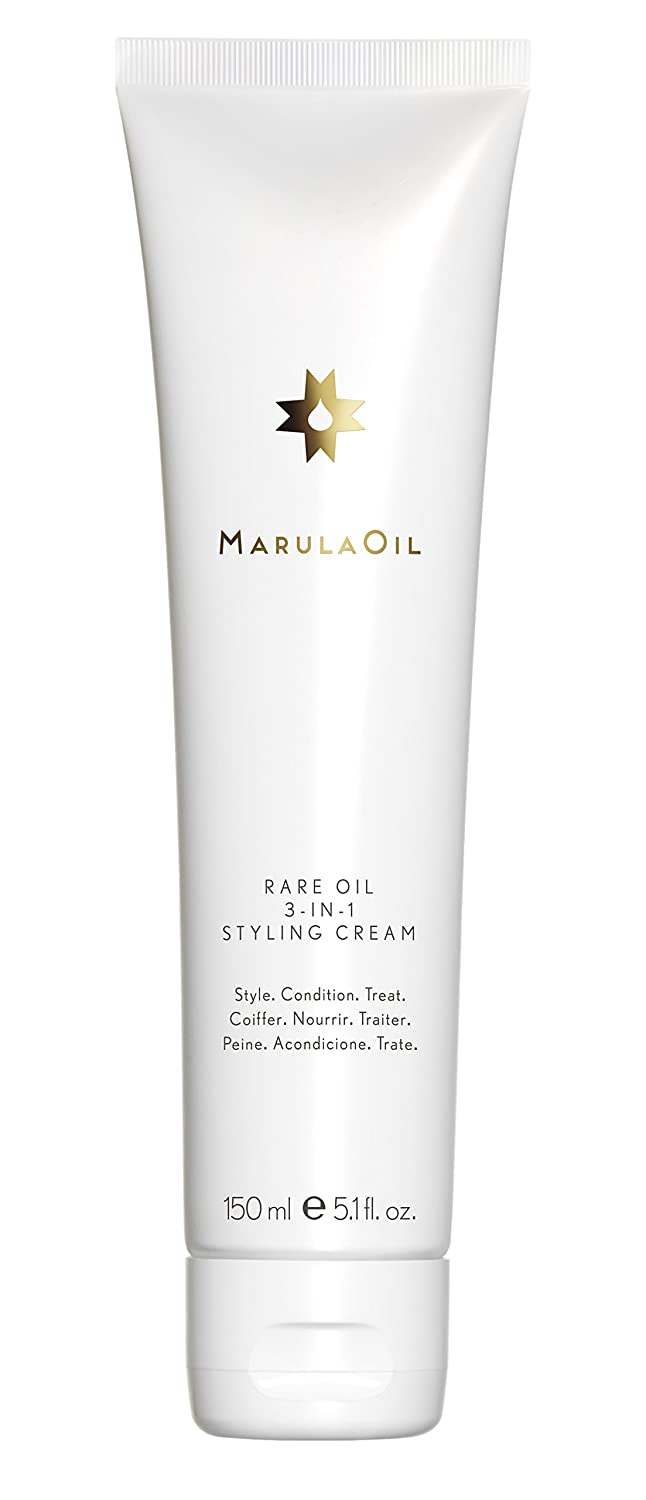 MarulaOil Rare Oil 3-in-1 Styling Cream