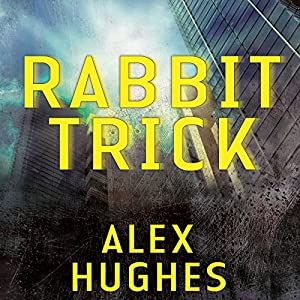 Rabbit Trick Audiobook