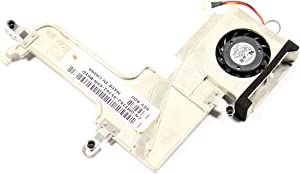 Dell Latitude D420 Notebook CPU Cooling Fan with Heatsink MJ382