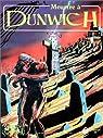 Meurtre à Dunwich par Wimble