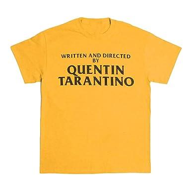 T Femme Tarantino Quentin T Quentin Shirt Tarantino Shirt Femme hdtQrCs