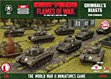 Flames of War: Grimball's Beasts Boxed Set