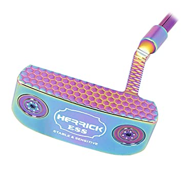 Palos de golf putter Hombres s33/34/35inch Colorful Putter ...