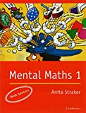 img - for Mental Maths: [with Answers] Bk. 1 book / textbook / text book