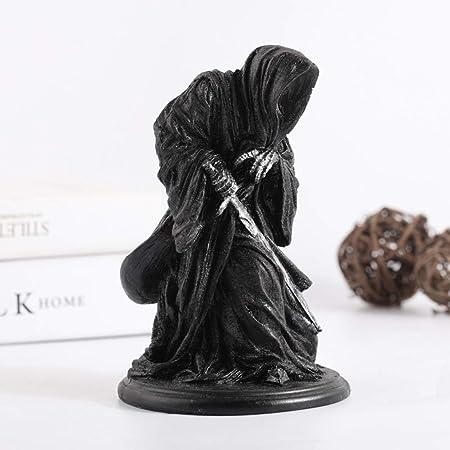FLYTYSD Anime Figuren Herr Der Ringe Aktion Skulptur Spielzeug-Modell Ornaments Souvenirs Sammlerst/ücke Statue Geschenk F/ür Jungen 10,5 X 10,5 X 14,6 cm
