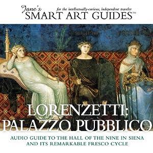 Lorenzetti Audiobook