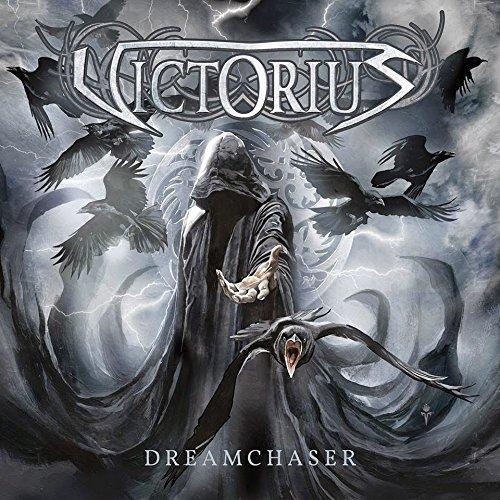 Victorius: Dreamchaser (Audio CD)