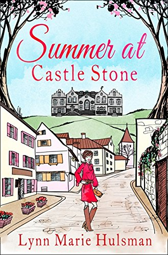 Summer at Castle Stone by HarperImpulse