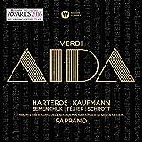 Music : Verdi: Aida by Erwin Schrott, Antonio Pappano, Orchestra dell'Accademia Nazionale di Santa Cecilia, Anja Harteros, Ekaterina Semenchuk Jonas Kaufmann