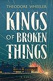 Theodore Wheeler (Author)(54)Buy new: $4.99