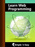 Learn Web Programming (English Edition)
