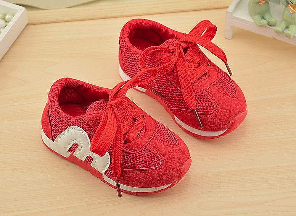 Sandalias para bebés Zapatos para niños Zapatos de Descanso bebé ...