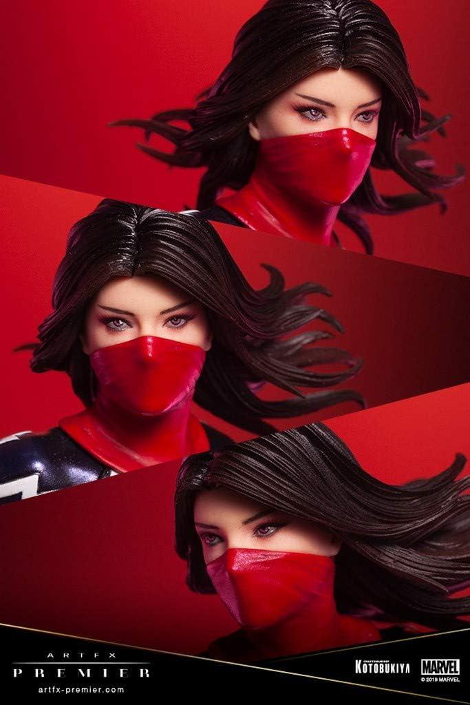 Kotobukiya Marvel Universe Silk ARTFX Premier