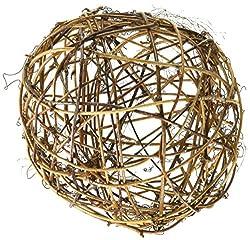 Grapevine Ball-6 Inch