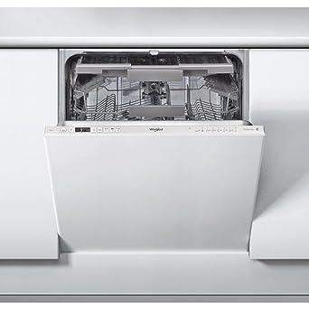 Whirlpool WRIC 3C26 PF Totalmente integrado 14cubiertos A++ ...
