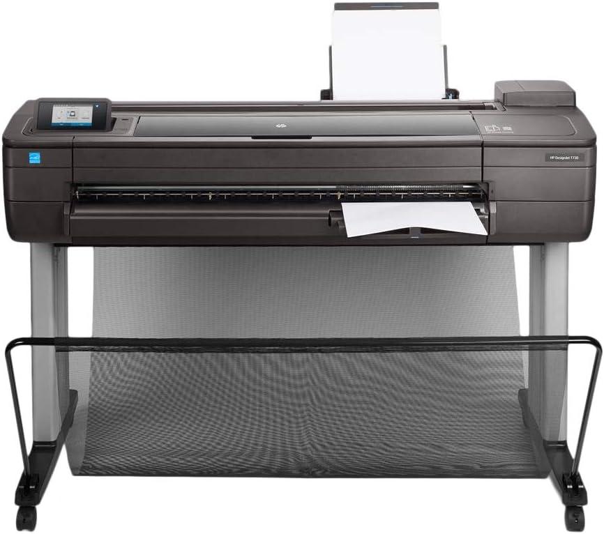 HP DesignJet T730 Wireless Printer