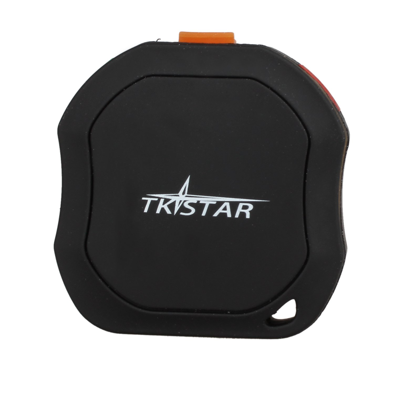 TKSTAR Mini Rastreador GPS Port/átil Mascotas Veh/ículos para Gatos de Perros Ni/ños Ancianos Mini GPS Navegaci/ón al Aire Libre SOS Rastreo de GPS a Prueba de Agua Ubicaci/ón en Tiempo Real con La Aplicaci/ón Gratuita