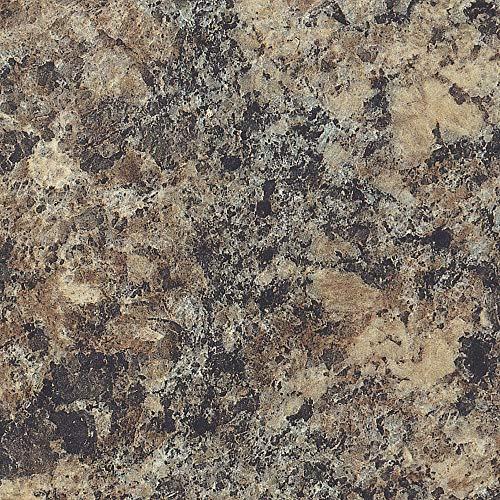 Bullnose Edge Laminate Countertop Trim - Jamocha Granite - Etchings ()