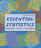 Essentials of Statistics, CD and StatsPortal Access Card, Moore, David, 1464119473