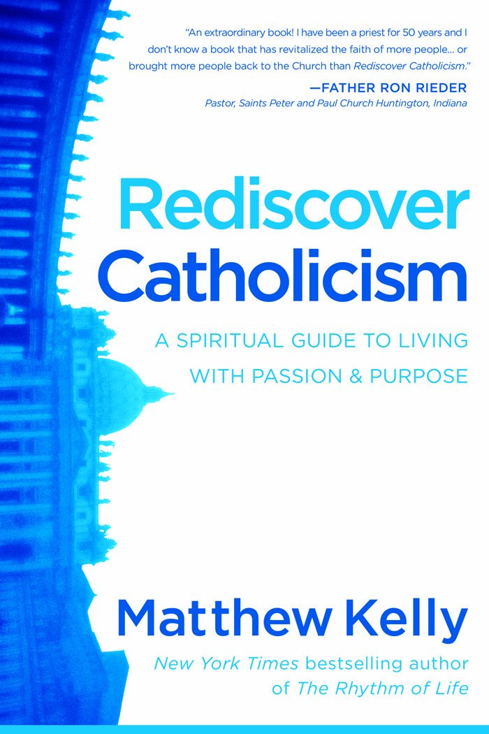 Download Rediscover Catholicism pdf epub