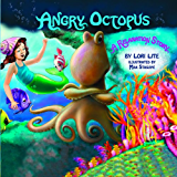 Angry Octopus: An Anger Management Story, introducing active progressive muscular relaxation and deep breathing (Indigo Dreams)