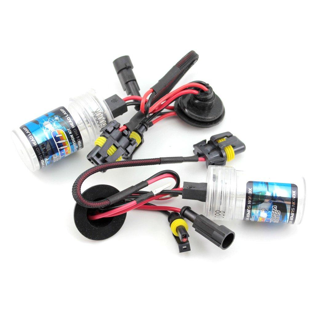 TM 1/Paire 35/W D2S 8000/K Lampe Auto Ampoules X/énon HID de rechange DDU