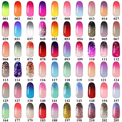 48 pcs nail polish - 3