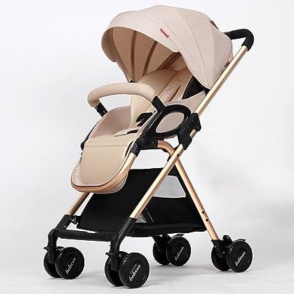 Jia He Cochecito de bebé Baby Trolley Light Puede Estar ...