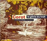 Corot, le génie du trait. Estampes et dessins par  Bibliothèque nationale de France