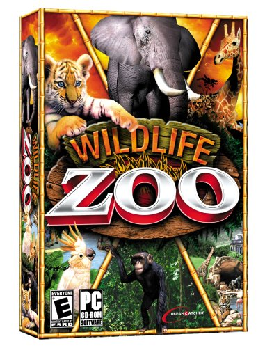 Wildlife Zoo - PC (B000G8212G) Amazon Price History, Amazon Price Tracker