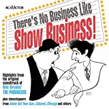 : There's No Business Like Show Business
