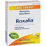 Boiron Roxalia 60 Tabs