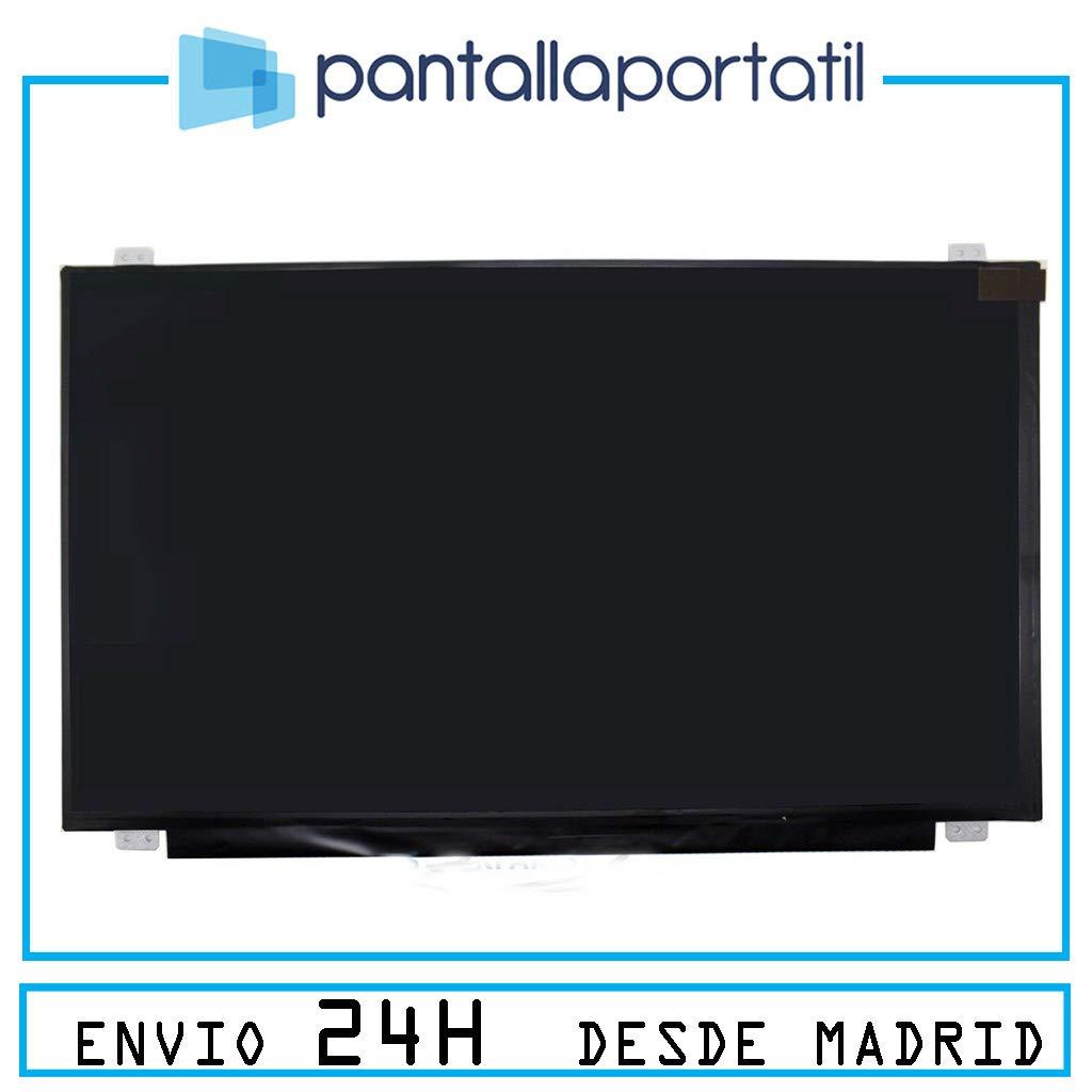 IFINGER Pantalla Compatible DE Y para PORTATIL Acer Aspire ES1-523-6946 15.6 HD LCD LED 30 Pin EDP 1366X768 Ver Foto NO Tiene TACTIL NO ES IPS