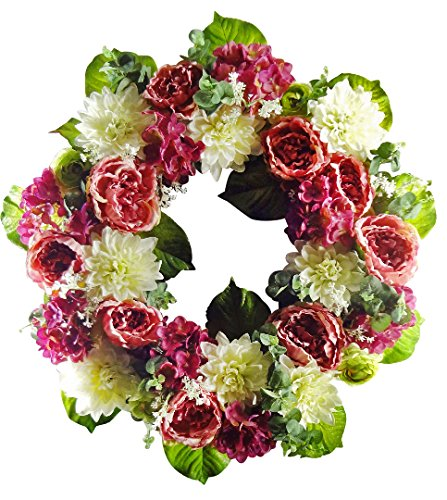 30-PeonyHydrangeaDahlia-Wreath