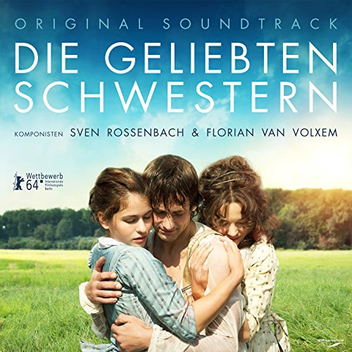 Beloved Sisters (2014) Movie Soundtrack