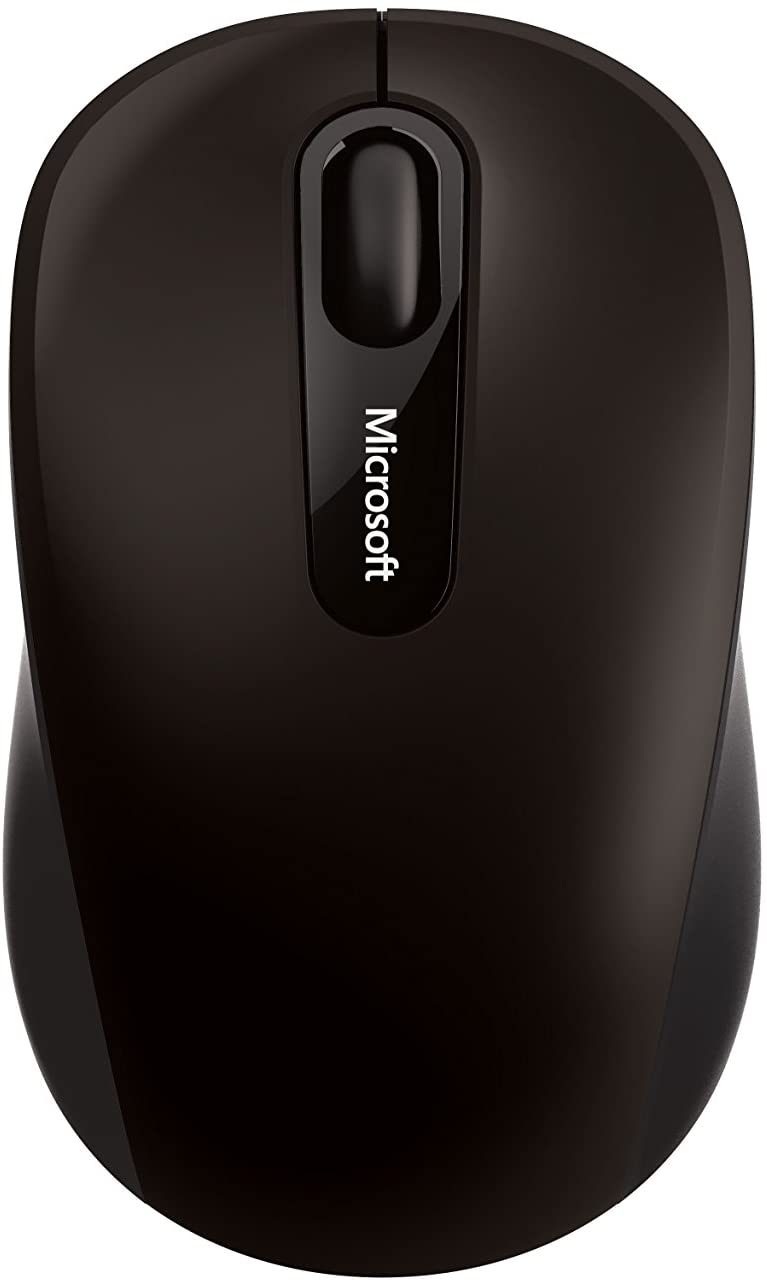 Microsoft Bluetooth Mobile Mouse 3600 Black (PN7-00001)