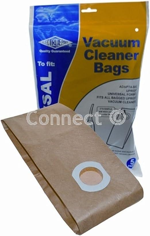 Universal Vertical bolsa adaptador al vacío bolsas de aspirador ...