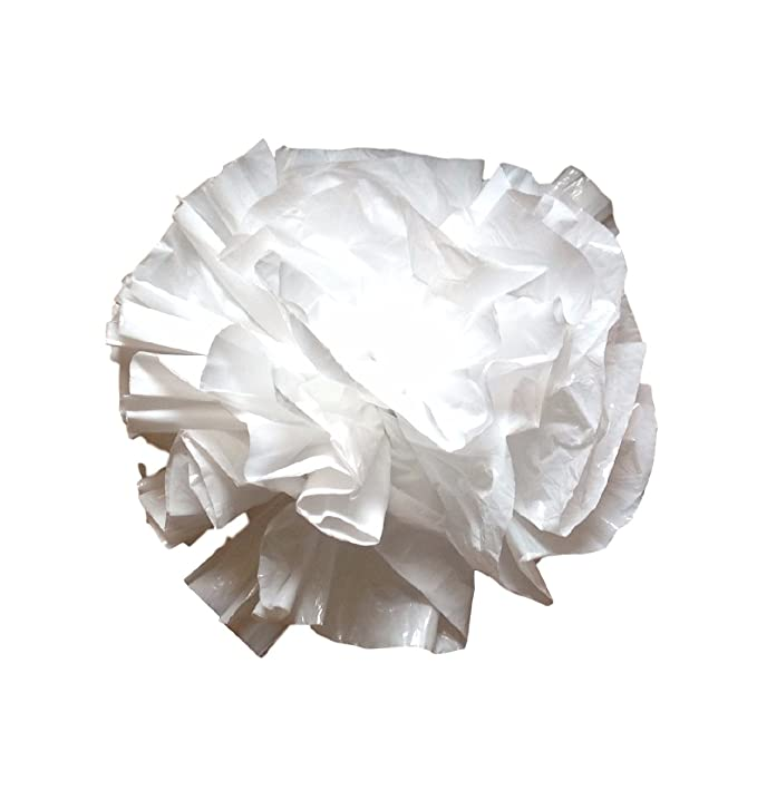 Amazon 25 Car Limo Wedding Decoration Plastic Pom Poms Flower 4