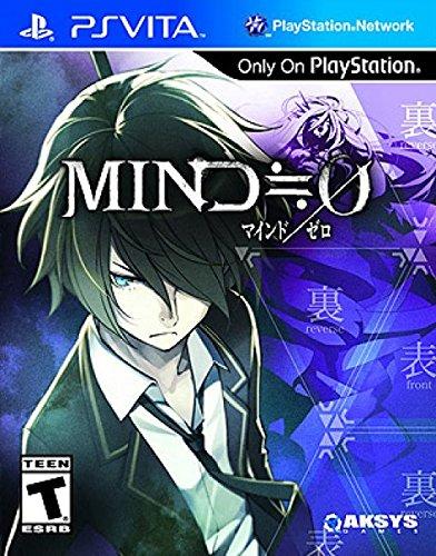 Price comparison product image Mind Zero - PlayStation Vita